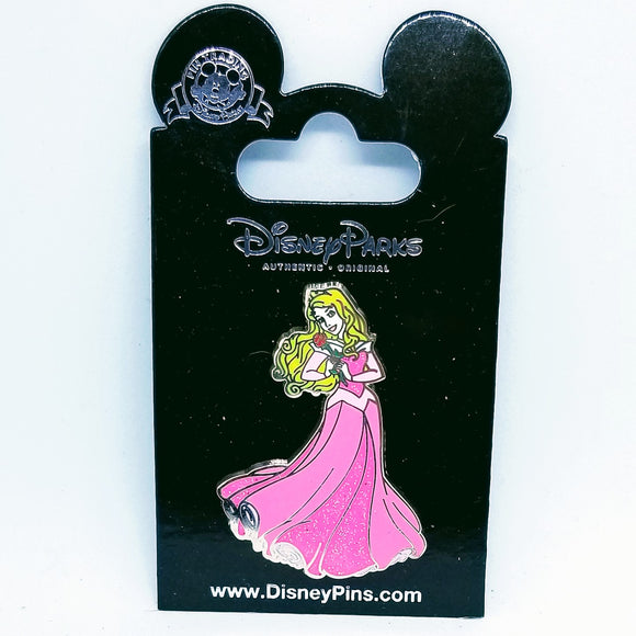 Princess Aurora Pin