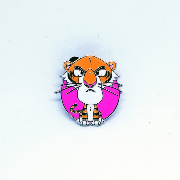 Shere Khan Pin - Mystery Bag