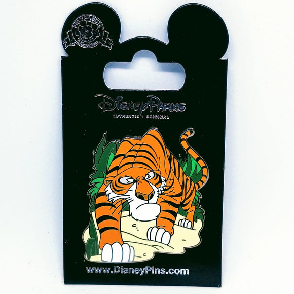 Shere Khan Pin