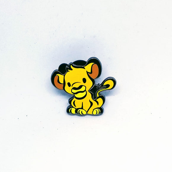 Simba Cutie Pin - Mystery Bag