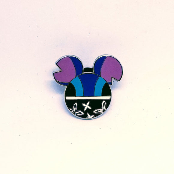 Stitch - Mickey Icon Pin - Mystery Bag