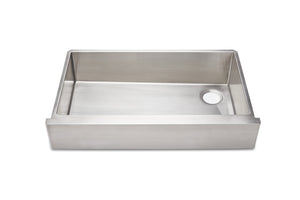 Sullivan 36 Apron Front Single Bowl Basin