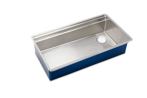 Wright 36 Workstation Basin