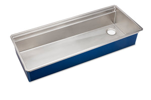 Wright 48 Workstation Basin