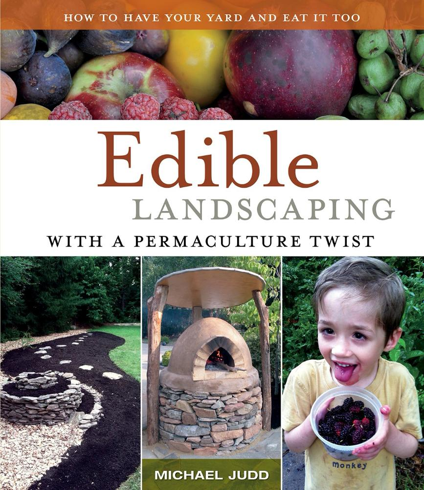Edible Landscaping - HeyMoon