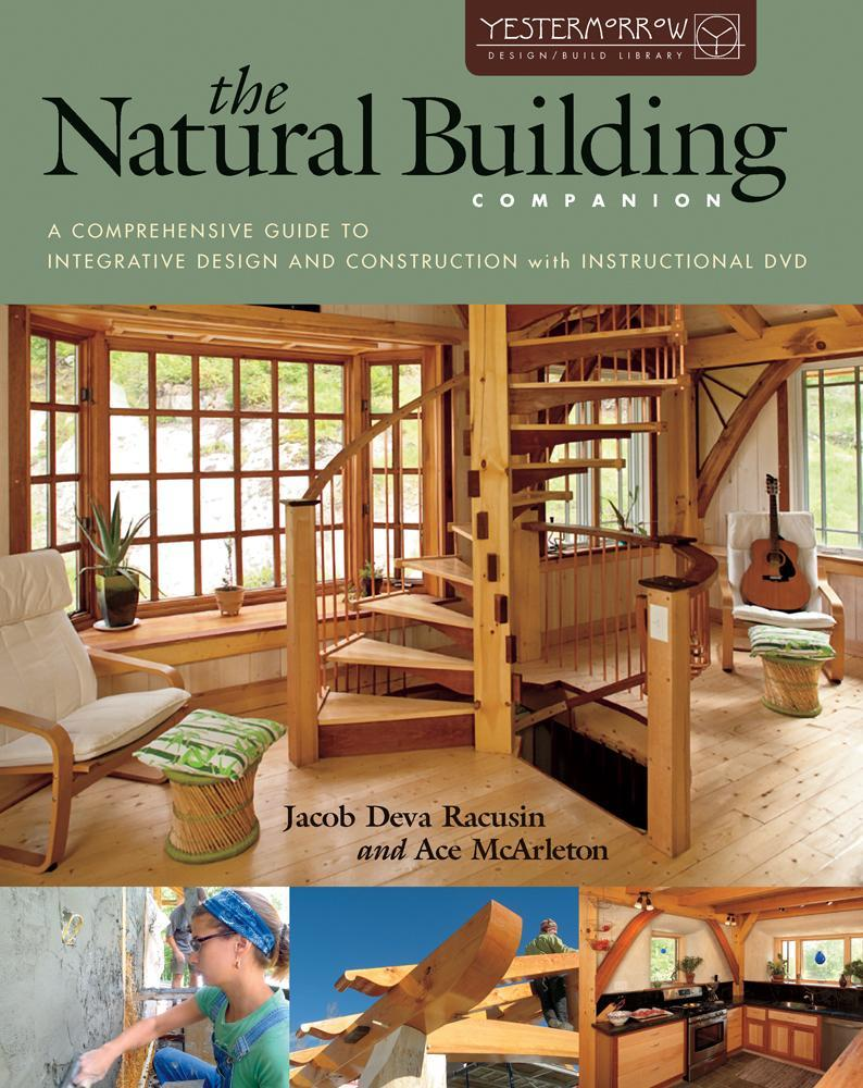 The Natural Building Companion - HeyMoon