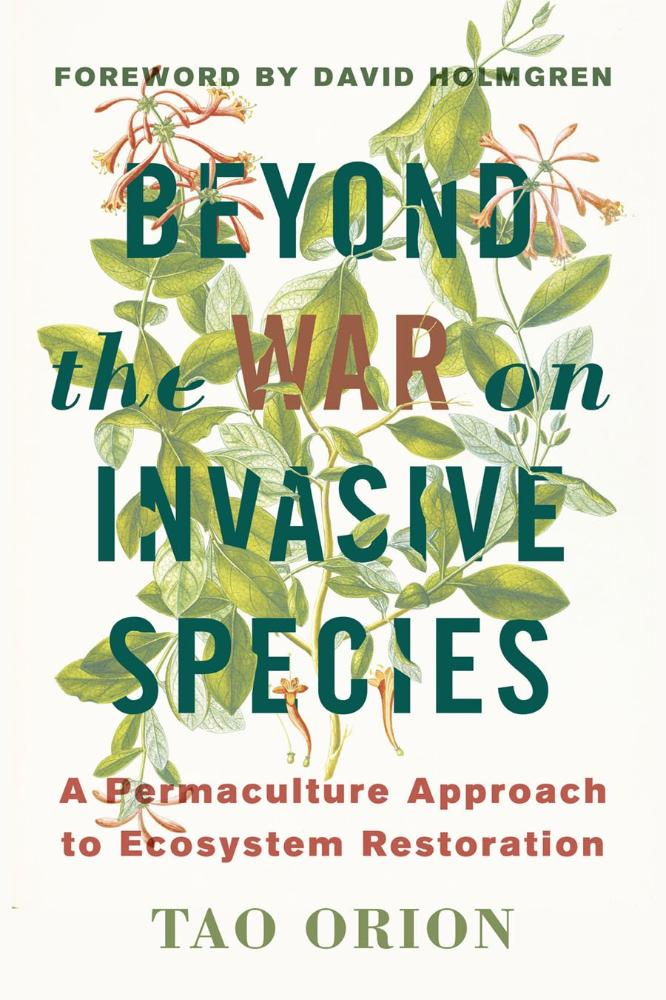 Beyond the War on Invasive Species - HeyMoon