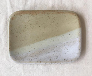Soft Rectangular Platter Small - HeyMoon