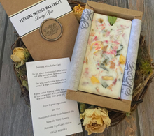 Dusty Rose Scented Wax Tablet - HeyMoon