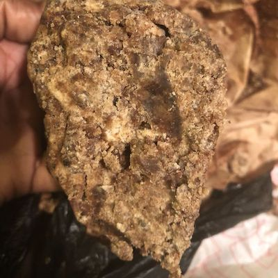 AFRICAN BLACK SOAP USES
