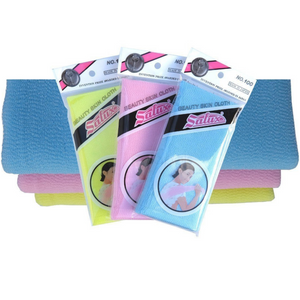 SALUX EXFOLIATING CLOTH