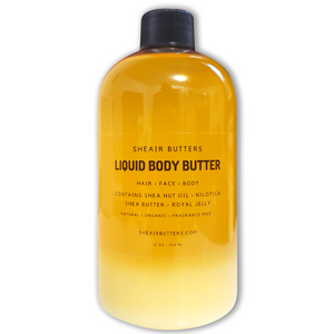 LIQUID BODY BUTTER BUNDLE