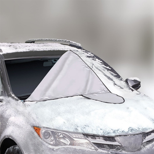 New 4 Seasons Smart Windshield Cover