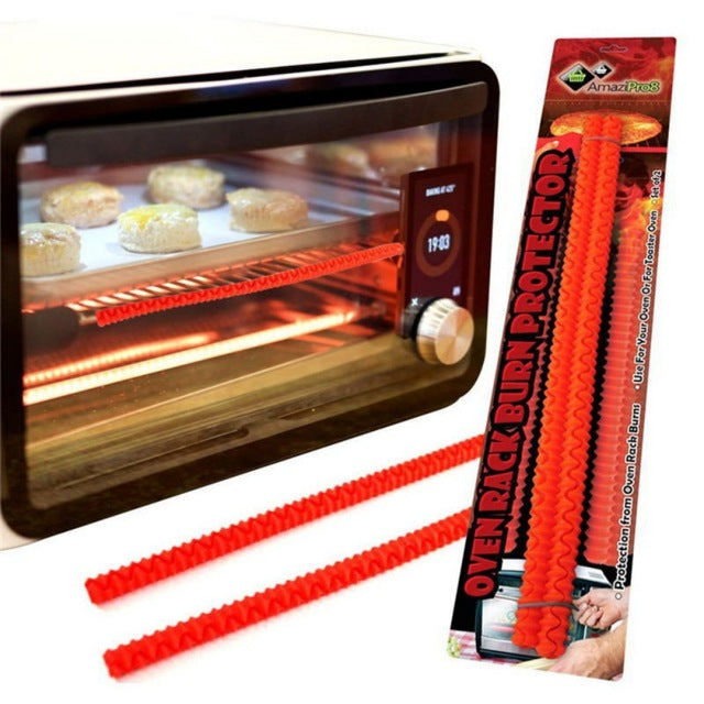 Oven Rack Burn Protector (2-Pack)
