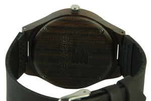 ELEVATED SHADES BAMBOO WATCH