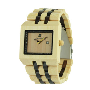 401-to-99 wood watch be elevated shades