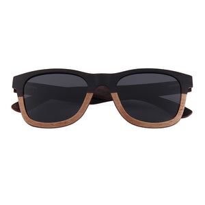 Elevated Shades - Dipped - Polarized Black Lenses