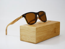Elevated Shades - Chillin - Polarized Brown Lenses