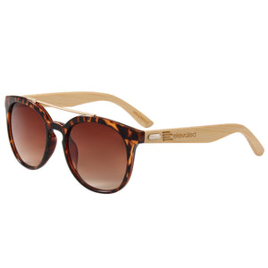 Elevated Shades - Luxe - Brown Lenses
