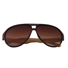 Elevated Shades - Miami - UV400 Dark Lenses
