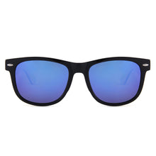 Elevated Shades - Sky Light - Polarized Blue Lenses