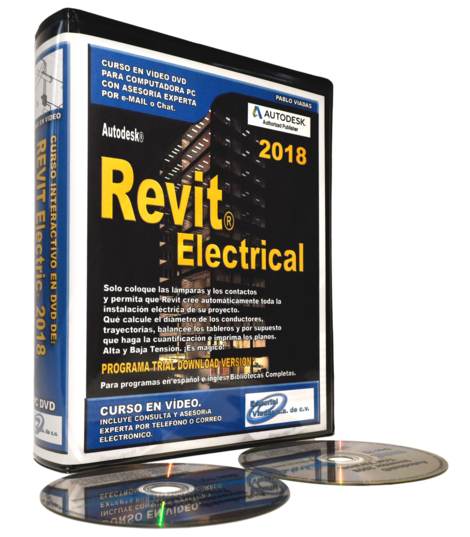 Revit 2018 MEP Electrical