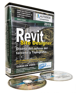 Revit 2019 Site Designer