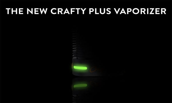 S&B Will Release The Crafty Plus Vaporizer