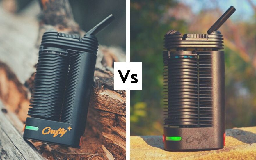The Crafty vs the Crafty Plus: A Comparison