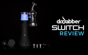 Dr Dabber Switch Vaporizer Review