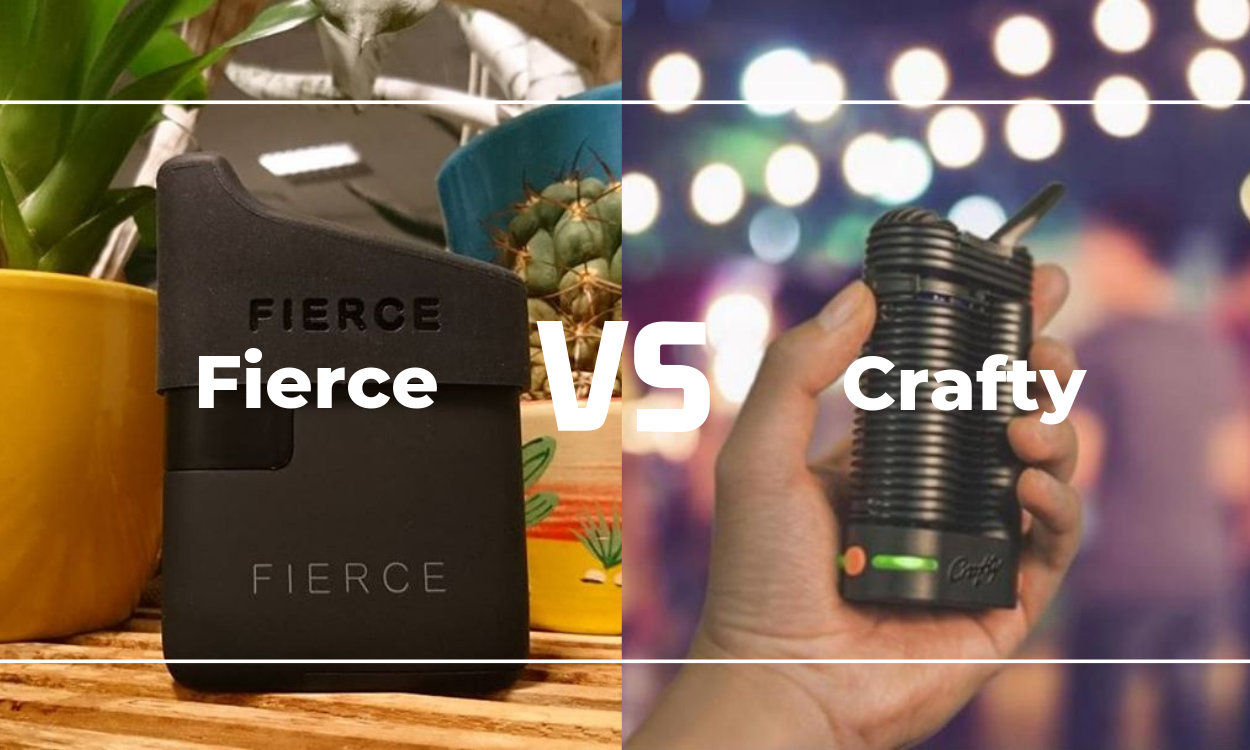 Fierce vs Crafty