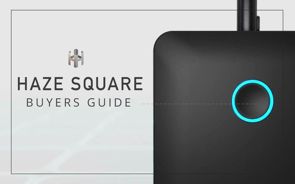 Haze Square buyers Guide | is it for you?