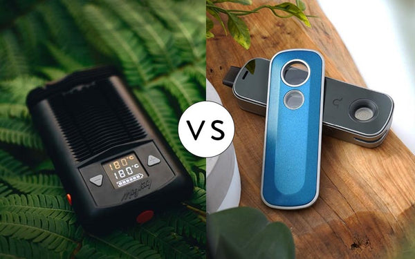 Mighty vs FireFly 2 Plus | Comparison
