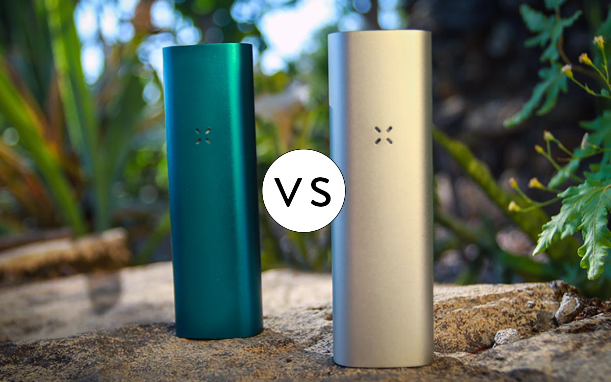 PAX 2 vs PAX 3 | Time to upgrade? – Herbalize Store UK