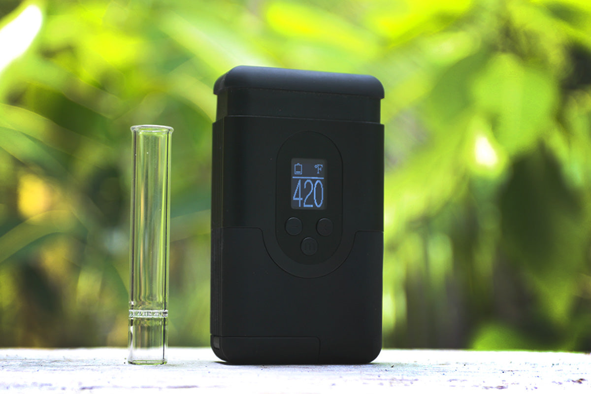 Arizer ARGO UK