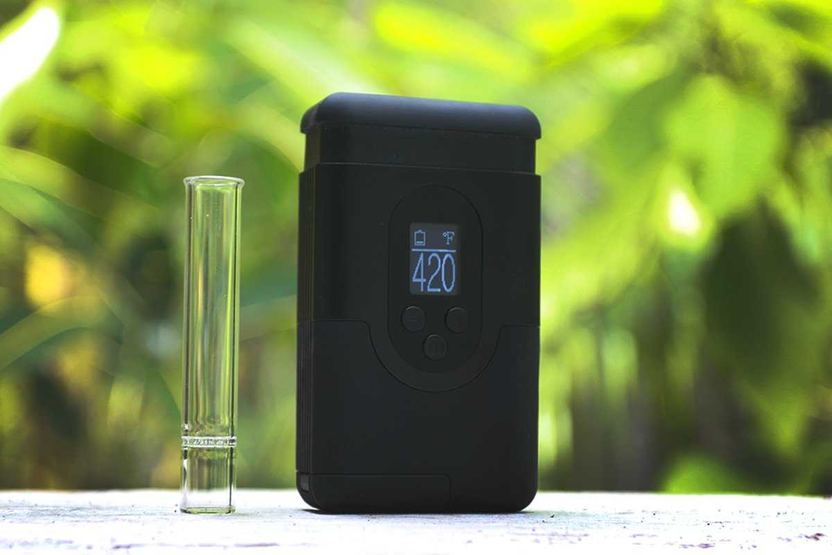 Arizer ARGO Vaporizer UK