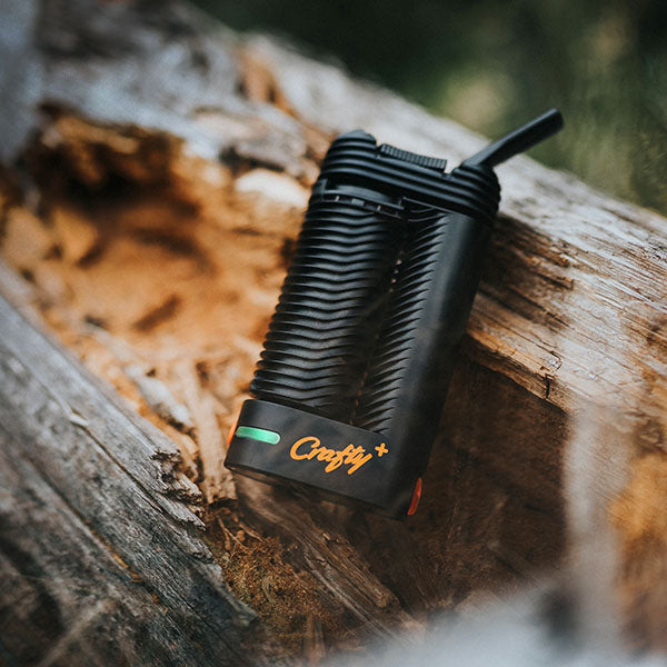 Crafty plus Vaporizer UK