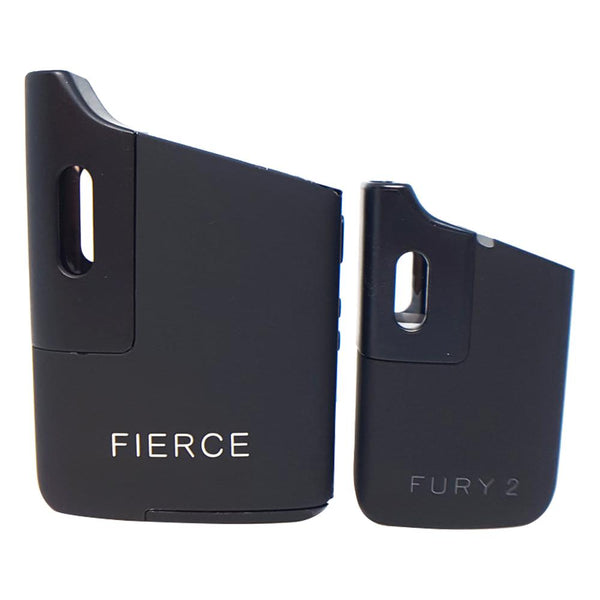Fierce vs Fury 2