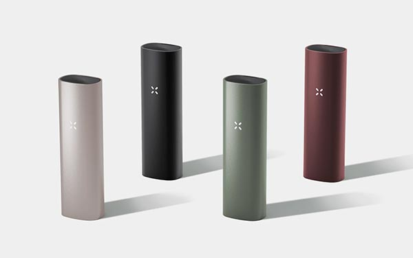 PAX 3 New Colours 2020