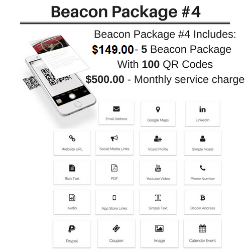 Beacon Package 4
