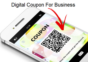 1 Digital Coupon (DFY)