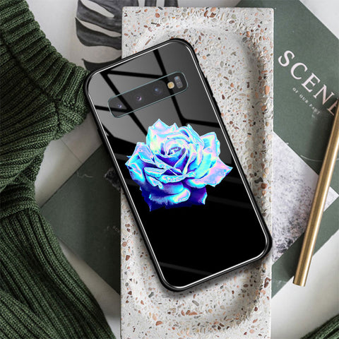 Iced Rose for Samsung