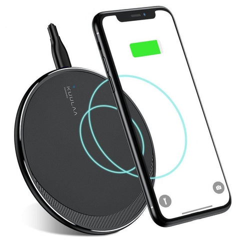 Wireless Charger 1.0