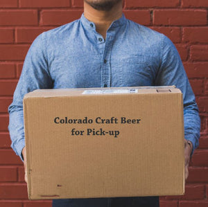 BREAKING NEWS:  Colorado Craft Beer Hall of Fame enables brewers to get eCommerce site set up, Fast!