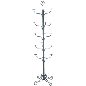 Boutique Revolving Hat Rack