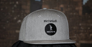 McClellan's Heather Baseball Cap