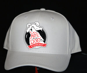 Hair of the Dog-Baseball Cap