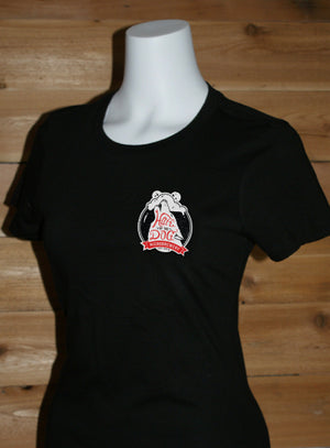 Hair of the Dog-Womens Short Sleeve Shirt