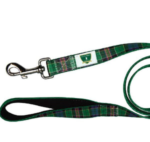 McClellan's Tartan Pet Leash