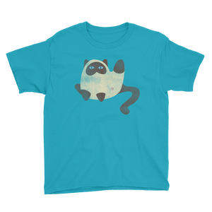 The Himalayan Hello! - Youth Short Sleeve T-Shirt